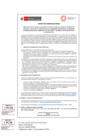 Vista preliminar de documento Concurso público para la selección de los postulantes al cargo de miembro del Tribunal de Solución de Controversias del Ositrán