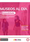 Vista preliminar de documento #EstamosDeVuelta - Reporte de la reapertura de nuestros museos 2020-2021