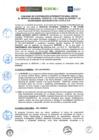 Vista preliminar de documento Convenio Marco de Cooperación Interinstitucional entre el SERFOR y la Universidad San Ignacio de Loyola S.A.
