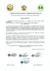 """Vista preliminar de documento Pronunciamiento de La Cooperativa Agraria Ganadera """"LA CUMBRE DEL ÉXITO CHANTA ALTA"""" CAJAMARCA"""