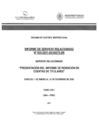 """Vista preliminar de documento Informe  de  Servicio  Relacionado  N°  025-2021-OCI/0275- SR  """"Presentación  del  Informe  de  Rendición  de  Cuentas  de  Titulares"""",  elaborado  por  el Órgano de Control Institucional"""