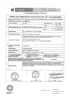 Vista preliminar de documento Formato Autorización Exportación N° 1089-2021-DG-CENARES