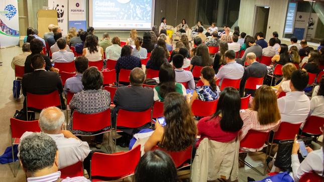 Primer Reporte Nacional de Indicadores Urbanos permitirá generar políticas públicas para enfrentar al cambio climático y acceder al desarrollo sostenible