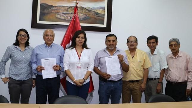 MTPE: Peruvian Air Line S. A. C. y Sindicato de Trabajadores suscribieron acta de acuerdo parcial favorable a 43 trabajadores