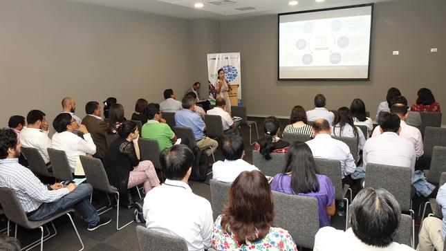 El Gobierno peruano presenta más de 150 acciones para hacer frente al cambio climático