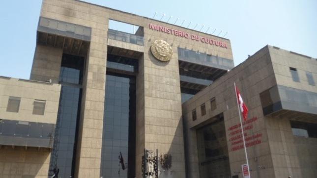 Ministerio de Cultura iniciará procedimiento sancionador a R&G S.A.C (hotel ubicado en Calle Saphy N°674-CUSCO)