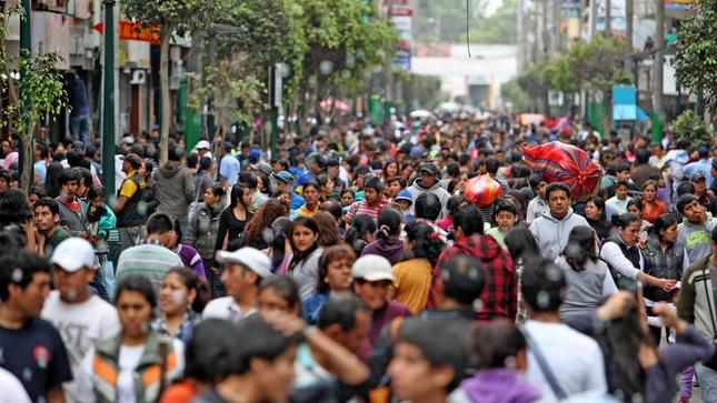 MEF: Economía peruana crece 4,0% en 2018, una de las tasas más altas de la región