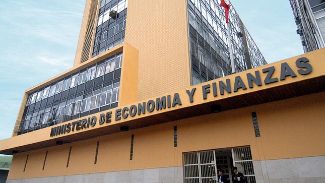 Ministerio de Economía y Finanzas nombra a Michel Canta como nuevo ...