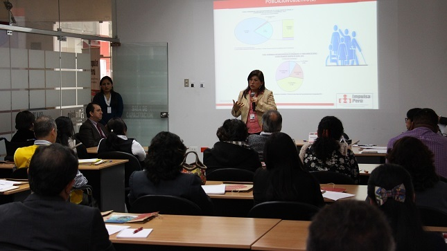 El programa Impulsa Perú del Ministerio de Trabajo y Promoción del Empleo dictará talleres gratuitos dirigido a los emprendedores del país