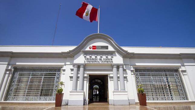 Audiencia de extradición de Cesar Hinostroza se realizará el próximo 10 de abril en España