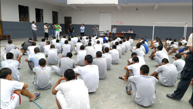 El Consejo Nacional de Política Criminal analizará Política Nacional de tratamiento al adolescente y hacinamiento en cárceles