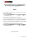 Ver informe Resultados del Proceso de Selección del Presidente Ejecutivo del SENACE