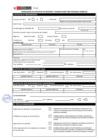 Ver informe Formulario de solicitud de registro y acreditación para personas jurídicas en el Registro de Voluntariado del MIMP