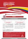 Ver informe Cartilla Turística Binacional Perú – Ecuador