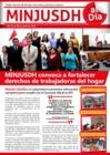 Ver informe Boletín semanal MINJUSDH del 02 al 08 de abril