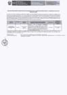 Ver informe Edicto CIA Peruana de Telecomunicaciones S.A.C.