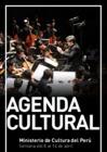 Ver informe Agenda Cultural - Semana del 8 al 14 de abril de 2019