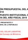 Ver informe Exposición del premier Salvador del Solar ante la comisión de Presupuesto