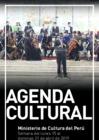 Ver informe Agenda Cultural - Semana del 15 al 21 de abril de 2019