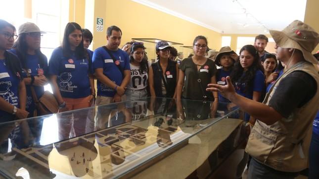 Museos del Ministerio de Cultura atenderán durante Semana Santa en todo el país