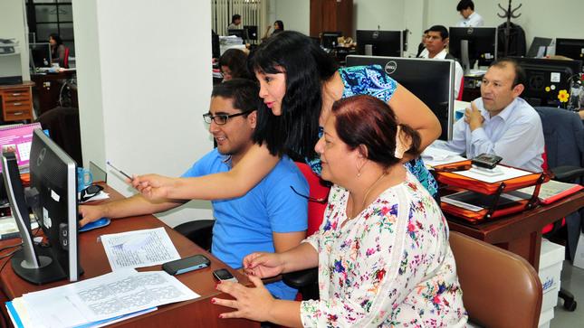 Promueven igualdad de oportunidades entre hombres y mujeres en el Sector Interior