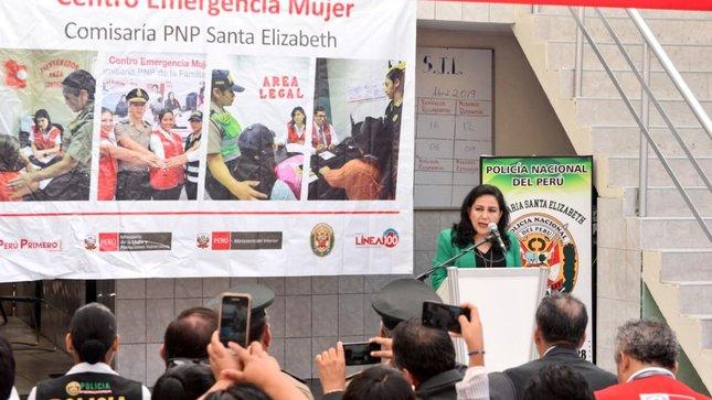 MIMP: Continuamos implementando servicios a favor de las víctimas de violencia familiar o sexual