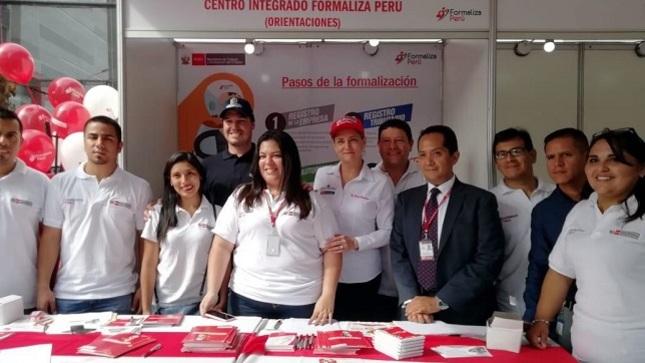 Ministerio De Trabajo Inauguró Módulo De Atención Itinerante