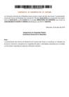 Ver informe Rendición de Cuentas del ministro José Huerta Torres