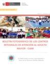 Ver informe Boletín N° 1 - 2019 (Enero – Marzo) - CIAM