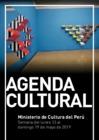 Ver informe Agenda Cultural - Semana del 13 al 19 de mayo de 2019