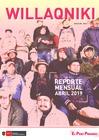 Ver informe Willaqniki N° 4 - 2019: Reporte mensual abril 2019