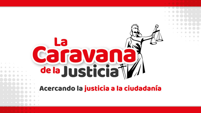 """MINJUSDH realizará campaña descentralizada """"La Caravana de la Justicia"""" en Huancavelica"""