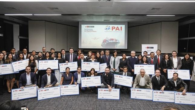 Mincetur: 32 empresas peruanas recibirán más de S/ 5 millones para impulsar sus exportaciones
