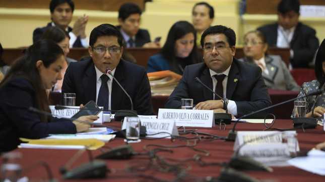 MINJUSDH: Protocolo para proteger a defensores de DDHH se aplica a quienes actúan de forma pacífica y dentro del marco legal