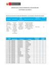 Ver informe Programa de Incentivos a la Gestión Municipal-Meta 4. Resultados de la actividad N° 1