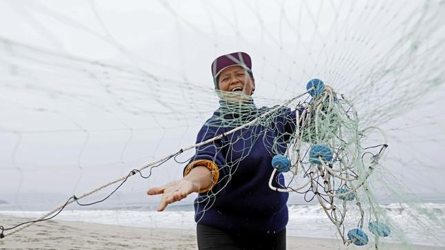 PRODUCE: Existen más de 76 mil pescadores artesanales en el Perú ...