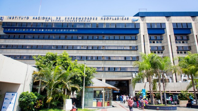instituto nacional de salud del cáncer de próstata
