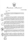 Ver informe DG-PEI1 - Plan Estratégico Institucional PEI 2020-2022