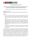 Ver informe Conclusiones sobre el I Encuentro de Mujeres con Discapacidad