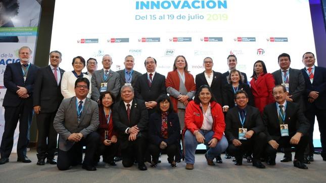 Proyectos de innovación tecnológica mejoran calidad de vida de poblaciones pobres y vulnerables