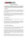 Ver informe Acciones realizadas por la Dirección de Fiscalización y Sanciones durante el Primer Semestre 2019