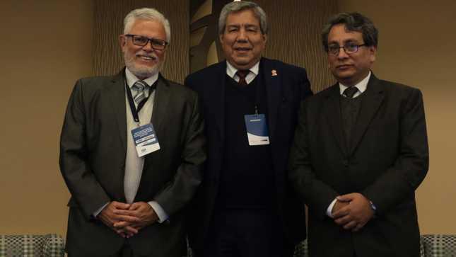 Expertos en salud mental de Asia Pacífico y Minsa se reúnen en Lima