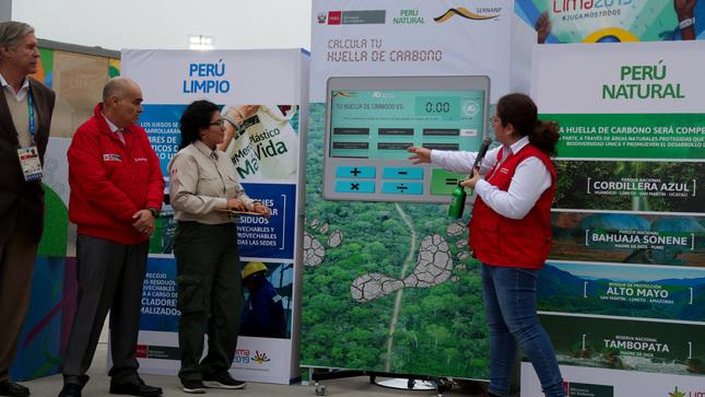 """Minam: Panamericanos y Parapanamericamos """"Lima 2019"""" serán los primeros Juegos Verdes de su historia"""