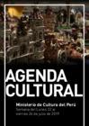 Ver informe Agenda Cultural - Semana del 22 al 26 de julio de 2019
