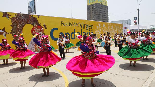 Festividad De La Virgen De La Candelaria Fue Declarada Patrimonio Cultural Inmaterial De La Humanidad Por La Unesco Gobierno Del Perú