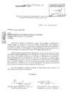 Vista preliminar de documento Proyecto de Ley para prohibir la postulación de quien ejerce la presidencia y adelanto de elecciones generales