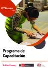 Ver informe Catálogo de cursos del CITEmadera
