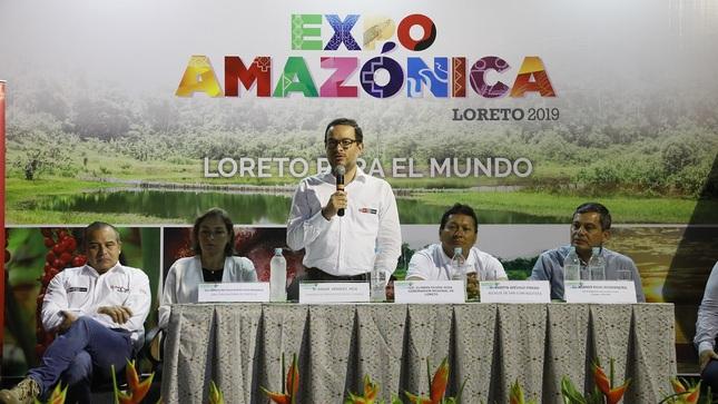 Loreto: Mincetur realiza operativos y anuncia inversión de más de S/2 millones para incrementar seguridad turística