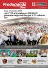 Ver informe Boletín Produciendo Perú Año 2 N°25