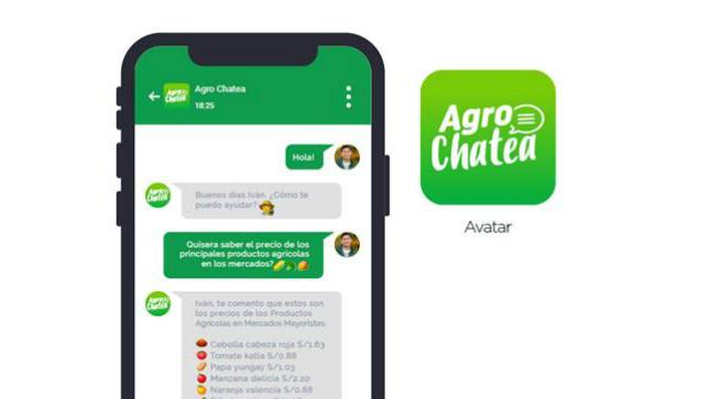Minagri presenta nuevas herramientas de información agraria
